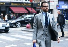 #Business style