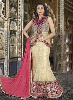 Buy Gratifying Net A Line Lehenga Choli, Online #lehenga #lehengacholi #weddinglehenga #bridallehenga