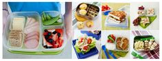 MOMables Gluten Free and Grain Free school Lunches