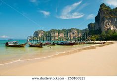 Thailand Beach Stock Photos, Images, & Pictures   Shutterstock