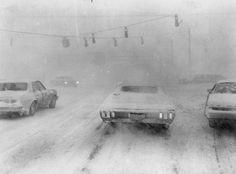 blizzard of 77 - dec 10 Grey Wallpaper Iphone, Buffalo New York, Good Neighbor, Snow Scenes, My Childhood, Montreal, New England, Snow Storms, Nostalgia
