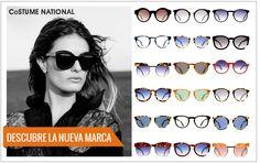 La firma de #moda CoSTUME NATIONAL estrena colección de #gafasdesol. Descubre en exclusiva en nuestro nuevo post las lentes must-have de la temporada. http://barcelonaloptica.com/comprar-gafas-online-custome-national/