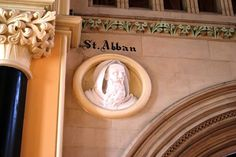 Saint of the Day - March 16 - St Abban #pinterest Abbot and Irish missionary. An Irish prince, Abban was the son of King Cormac of Leinster. He is listed as the nephew of St. Ibar. Abban founded many churches in the old district of Ui Cennselaigh, in .....| Awestruck Catholic Social Network