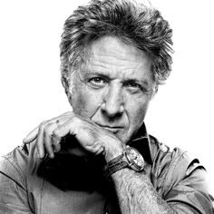 CLM - Photography - Platon - Dustin Hoffman