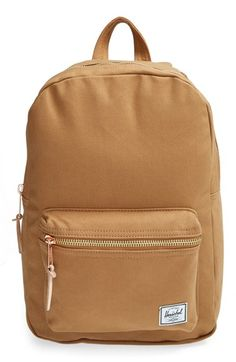 Herschel Supply Co. 'Settlement Select Mid Volume' Backpack available at #Nordstrom