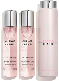 Shop a great selection of Chance Eau Tendre Eau Toilette Twist And Spray 3 x Fl oz. Find new offer and Similar products for Chance Eau Tendre Eau Toilette Twist And Spray 3 x Fl oz. Perfume Glamour, Perfume Hermes, Perfume Versace, Perfume Diesel, Perfume Tommy Girl, Perfume Good Girl, Best Perfume, Body Butter, Hair And Beauty