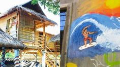Heading to the beach this weekend (and other off-days after that)? Here are 10 hostels that you should consider from Luzon to Mindanao. Mindanao, Indie Movies, Pinoy, Hostel, Philippines, Things To Do, Places To Visit, Marvel, Music Tv
