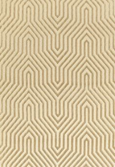 Vanderbilt Velvet in Dove by @Mary McDonald from @Schumacher — Fabric Wallcovering Trimming Furnishing #fabric #geometric #neutral