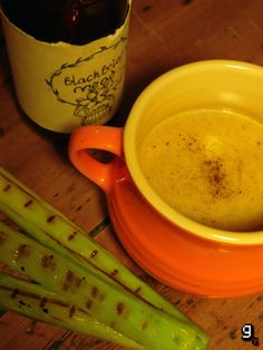 Skyrim – Black-Briar Mead, Grilled Leeks & Elsweyr Fondue