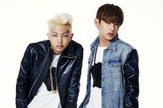 DARK & WILD   BTS   Bangtan Boys   Bangtan Sonyeondan   Bulletproof Boy Scouts   Big Hit Entertainment