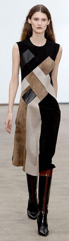 Fall 2013 RTW Derek Lam Collection