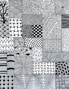 Zentangle #89 | Flickr - Photo Sharing!