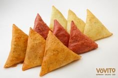 Have you tried one of our Samosas yet? They come in three delicious flavors, Butter Chicken, Tandoori Chicken and Veggie, and they're a perfect light lunch or snack!