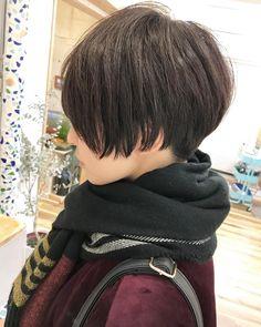 Cabello Hair, Medium Short Hair, Japanese Hairstyle, Hot Hair Styles, Haircut And Color, Hair Reference, Anime Hair, Hair Designs, Hair Goals