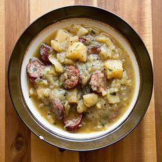 Octoberfest Lager Stew