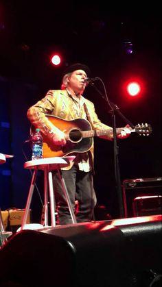Buddy Miller - All My Tears