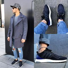 5259708fe53 39 best #ultraboost images | Male style, Man fashion, Fashion outfits
