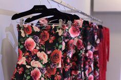 Jodri #estampa #roses #arara #newcollection #dolce