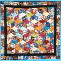 Quilt, Knit, Run, Sew: I Spy Quilt Ideas - Part 1 of 3 | I SPY ... : quilt knit run sew - Adamdwight.com