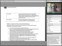 Webinaarissa käsiteltiin 6.4.2016 pidettävää sähköisen ylioppilaskokeen harjoituskoetta. Lisätietoja https://www.ylioppilastutkinto.fi/fi/ylioppilastutkinto/harjoituskoe-6-4-2016