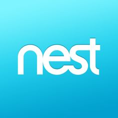 nest labs logo - Google Search