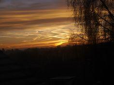 Sunrise November 2014