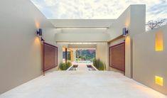 Casa los Ocobos,© Santiago Robayo Patio Interior, Residential Architecture, David, House Design, Terra, Furniture, Home Decor, Minimalist Home, Building Homes