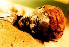 Looks like she is sleeping.  As Professional Treasure Hunters, we always come across dead bodies.  If you are out and find them, DO NOT DISTURB them - just notify the authorities.  Mummies and those found preserved from the past can teach up a tremendous amount!  www.TreasureForce.com  @TFCommander @TreasureForceTV www.Treasureforce.Tumblr.com www.Keek.com/treasureforce www.facebook.com/treasure.force #treasureforce #commander #losttreasure  Come visit us!