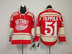 NHL Detroit Red Wings Jersey  (15) , discount  $25.99 - www.vod158.com