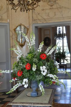Par Roses & Pivoines