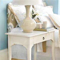 Contessa Side Table by Ballard Designs