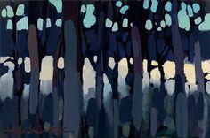 Michael White Art Art For Art Sake, Blue Mountain, Australian Artists, White Art, Landscape Art, Painting Inspiration, Art Decor, Illustration Art, Colours