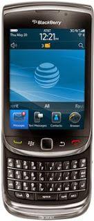 BlackBerry 9800