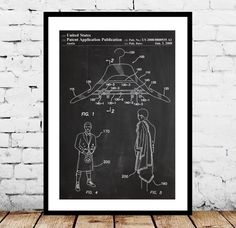 Kilt Hanger Patent, Kilt Hanger Poster, Kilt Hanger Print, Kilt Hanger Art, Kilt Hanger Decor, Kilt Hanger Blueprint by STANLEYprintHOUSE  1.00 USD  This poster is printed using high quality archival inks, and will be of museum quality. Any of these posters will make a great affordable gift, or tie any room together.  Please choose between different sizes and colors.  These posters are shipped in mailing tubes via USPS First Clas ..  https://www.etsy.com/ca/listing/249321064/kilt-h..