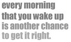 why I love mornings so much...