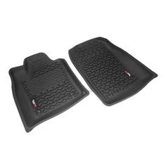 Part 2011 Grand Cherokee floor liners by Rugged Ridge. These Grand Cherokee floor liners are a new design that combines the best of deep ribbed floor mats and old style liners. Jeep Cherokee Parts, 2011 Jeep Grand Cherokee, Jeep Cherokee Limited, Jeep Cherokee Accessories, Rugged Ridge, Keep Shoes, Jeep Xj, Jeep Liberty, Flooring