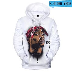 8 Best 2pac Hoodie for 5.99 That's Hot. images | 2pac hoodie
