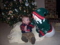 20 Hilarious Christmas Pictures