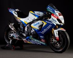 Suzuki GSXR 1000 de Alex Lowes