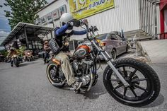 Japan ironhead