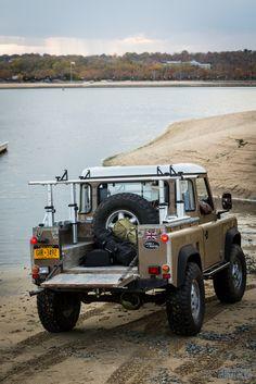 land rover defender d90 #suv