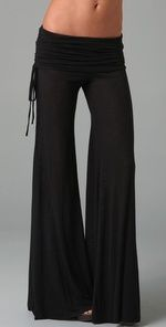Sierra Pants .......... LOVE this style pant. I think I have some variation of it in every color ;) so cute and feels like you're not wearing anything