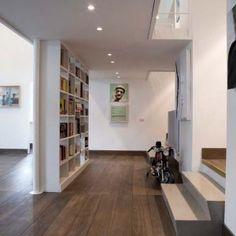 na3 – Studio di Architettura   Casa al Gianicolo