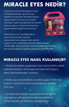 Miracle Eyes - Türkiye Resmi Sitesi