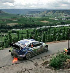 ADAC  WRC DUITSLAND