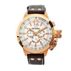 TW Steel Men's CE1020 CEO Canteen Brown Leather White Chronograph Dial Watch TW Steel,http://www.amazon.com/dp/B003HEZ1UU/ref=cm_sw_r_pi_dp_Obtatb0SXXXM0AQS