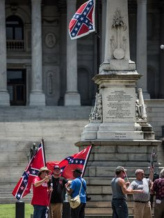 In a required third vote, South Carolina's state senators voted to remove the Confederate battle flag from its prominent place flying on the Statehouse grounds. The final tally was 36-3. The House will now take up the issue, perhaps as early as Wednesday. In both the Senate and the House, a vote on removing the flag will require a two-thirds majority. The bill under consideration would move the flag to the Confederate Relic Room and Military Museum.