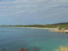 Ballena Beach, Guanica, PR