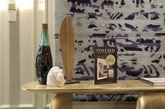 SUDD RUG | Modern Rugs | Floor Design | Interior Design | Maison & Objet | #modernrugs | #moderninteriores | #interiordesign | Find more at: https://www.brabbu.com/category/rugs