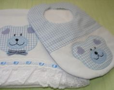 Kit  Bebê  Maternidade